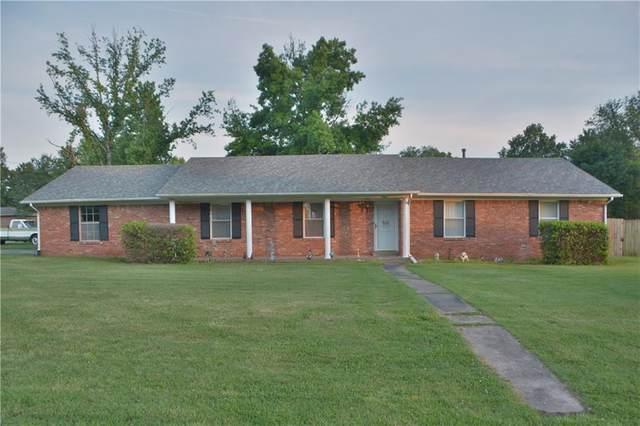118 North Drive, Rogers, AR 72756 (MLS #1187856) :: McNaughton Real Estate