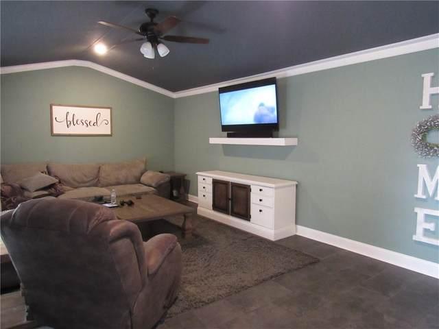 1241 N Main, Street, Other Mo, MO 64844 (MLS #1187874) :: McNaughton Real Estate