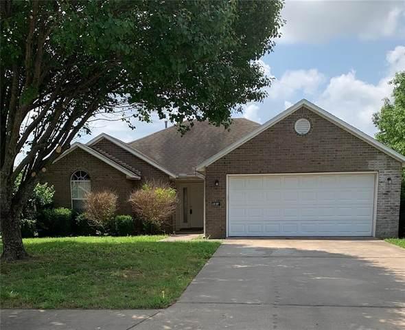 183 Whitney Lane, Farmington, AR 72730 (MLS #1187877) :: McNaughton Real Estate