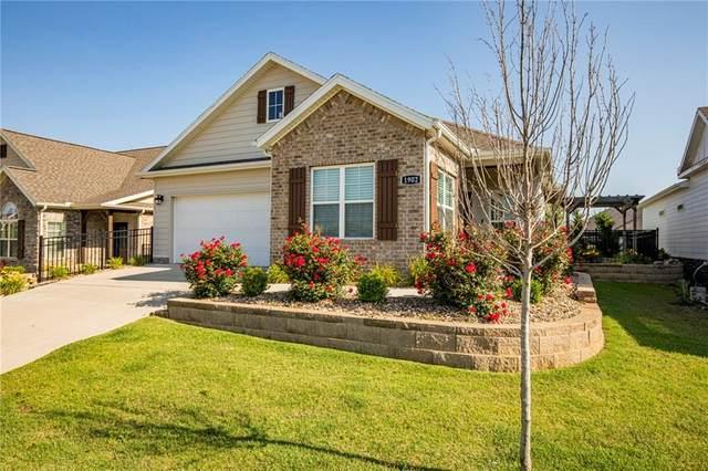 1902 SW Huntwick Avenue, Bentonville, AR 72713 (MLS #1187884) :: McNaughton Real Estate