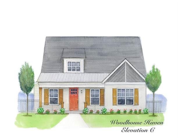 6781 Summer Hill Cove, Springdale, AR 72762 (MLS #1187912) :: McNaughton Real Estate