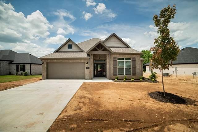 481 N Yona Lane, Farmington, AR 72704 (MLS #1187927) :: McNaughton Real Estate