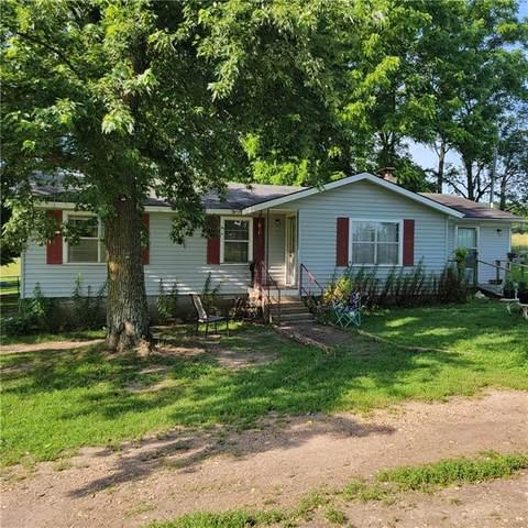2857 Highway 221, Berryville, AR 72616 (MLS #1187958) :: McNaughton Real Estate