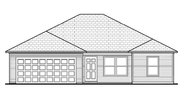130 Cooper Street, Huntsville, AR 72740 (MLS #1187960) :: Five Doors Network Northwest Arkansas
