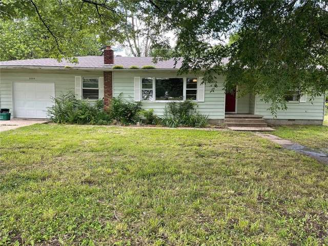 2339 S Laverne Avenue, Fayetteville, AR 72701 (MLS #1187994) :: NWA House Hunters   RE/MAX Real Estate Results