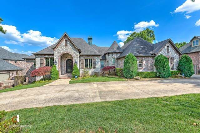 909 NW Provence Place, Bentonville, AR 72712 (MLS #1188052) :: McNaughton Real Estate