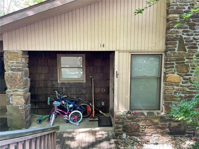 14 Gretchen Lane, Bella Vista, AR 72715 (MLS #1188054) :: McMullen Realty Group