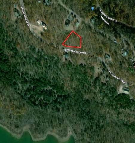 TBD W Sugar Mountain Cir, Other Ok, OK 74451 (MLS #1188055) :: Five Doors Network Northwest Arkansas