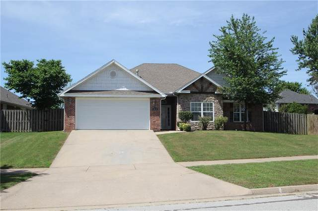 4978 New Bridge Road, Fayetteville, AR 72703 (MLS #1188077) :: NWA House Hunters | RE/MAX Real Estate Results