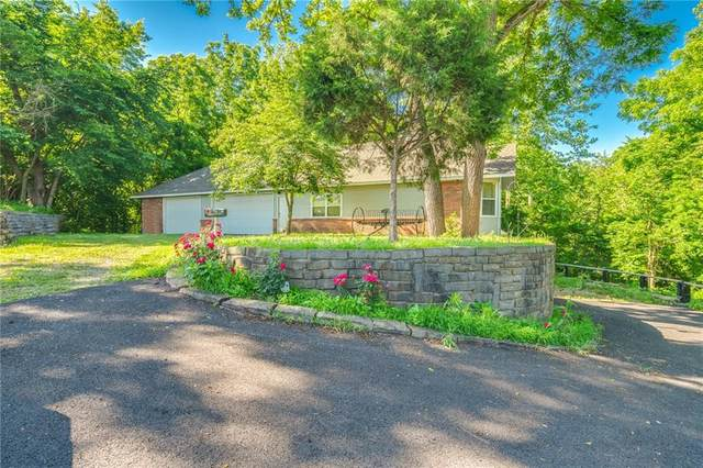 10621 W Highway 72, Bentonville, AR 72712 (MLS #1188082) :: NWA House Hunters | RE/MAX Real Estate Results