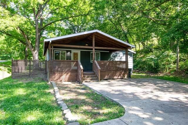 497 Steele Road, Springdale, AR 72762 (MLS #1188097) :: NWA House Hunters | RE/MAX Real Estate Results