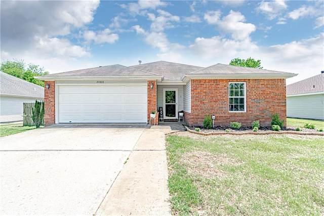 20884 Justin Drive, Springdale, AR 72764 (MLS #1188108) :: NWA House Hunters | RE/MAX Real Estate Results