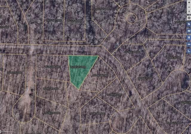 Lot 30 Rochester Drive, Bella Vista, AR 72714 (MLS #1188139) :: NWA House Hunters | RE/MAX Real Estate Results