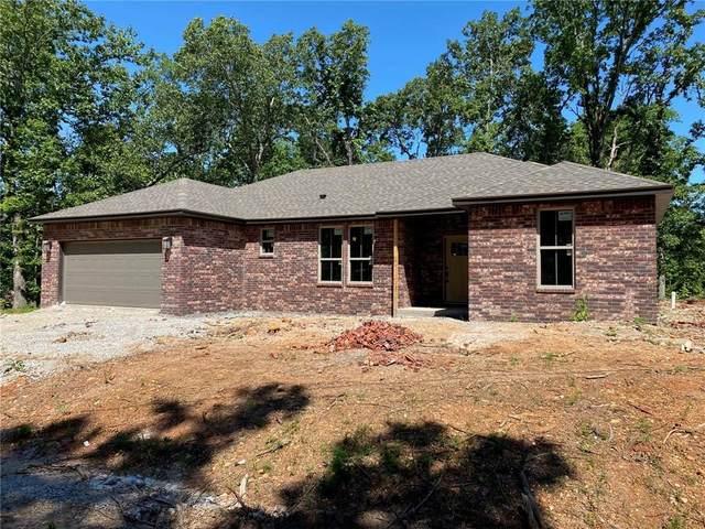 2 Swarthmoor Lane, Bella Vista, AR 72714 (MLS #1188157) :: PMI Heritage Real Estate Group