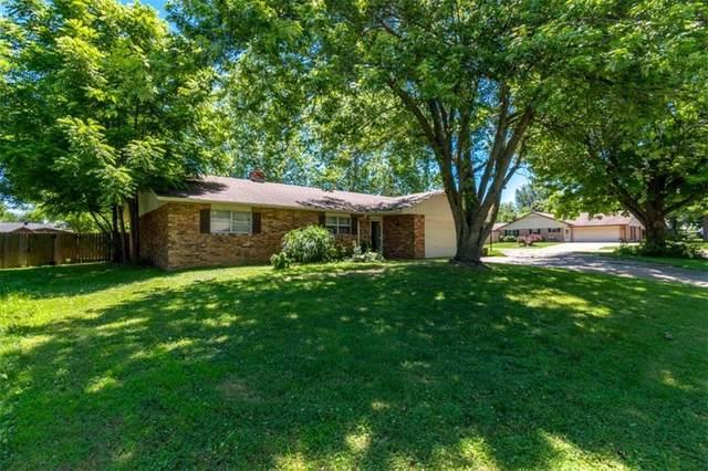 1605 Jean Street, Springdale, AR 72762 (MLS #1188171) :: NWA House Hunters | RE/MAX Real Estate Results