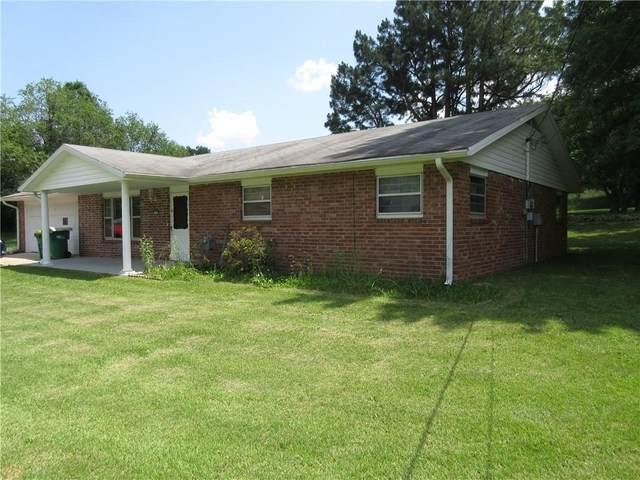 2147 Reed Avenue, Springdale, AR 72764 (MLS #1188178) :: McMullen Realty Group