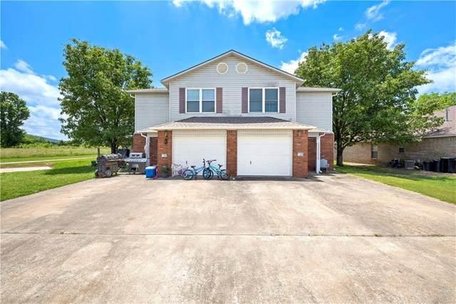 145 Rainsong Drive, Farmington, AR 72730 (MLS #1188180) :: NWA House Hunters | RE/MAX Real Estate Results