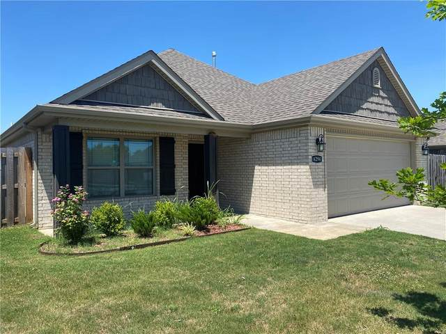 6294 W Limerick Way, Fayetteville, AR 72704 (MLS #1188218) :: NWA House Hunters   RE/MAX Real Estate Results