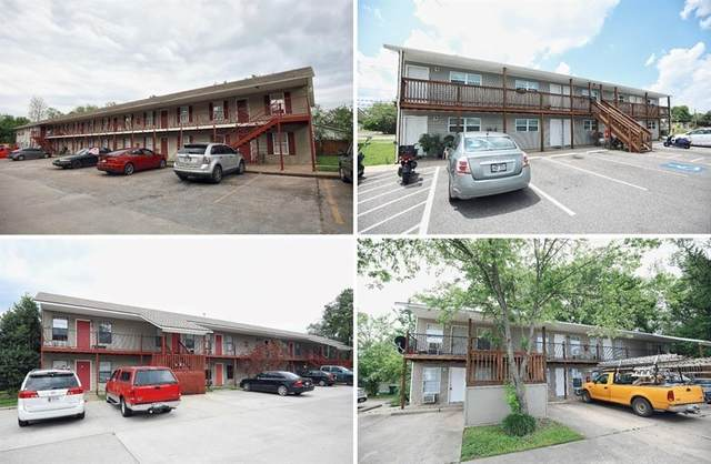 0 Powell/Texas/Park Street, Springdale, AR 72764 (MLS #1188230) :: PMI Heritage Real Estate Group