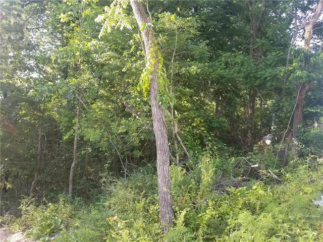 Henley Lane, Bella Vista, AR 72714 (MLS #1188231) :: McMullen Realty Group