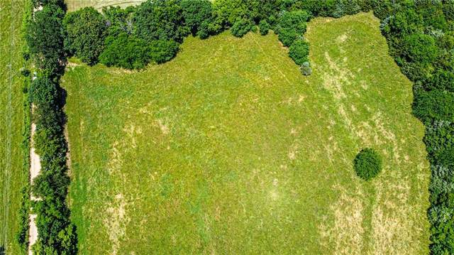Hat Gilbreath Road, Summers, AR 72769 (MLS #1188235) :: PMI Heritage Real Estate Group
