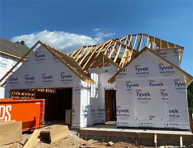 2963 W Sauter Lane, Fayetteville, AR 72704 (MLS #1188258) :: PMI Heritage Real Estate Group