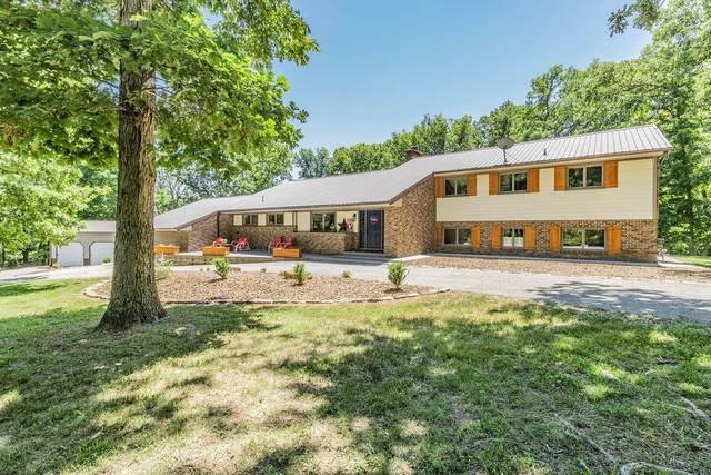 12359 Bluebird Road, Gravette, AR 72736 (MLS #1188261) :: PMI Heritage Real Estate Group