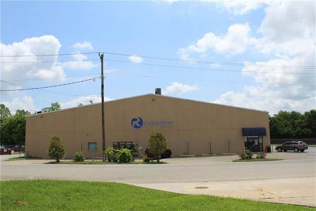 682 S Government Avenue, Fayetteville, AR 72701 (MLS #1188268) :: PMI Heritage Real Estate Group
