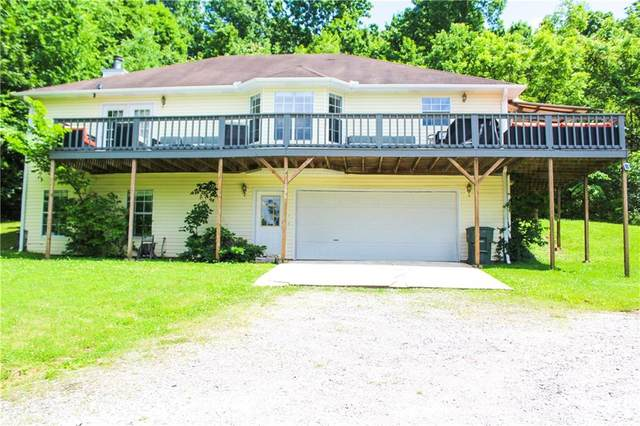 1939 Hoot Owl Lane, Fayetteville, AR 72701 (MLS #1188271) :: PMI Heritage Real Estate Group