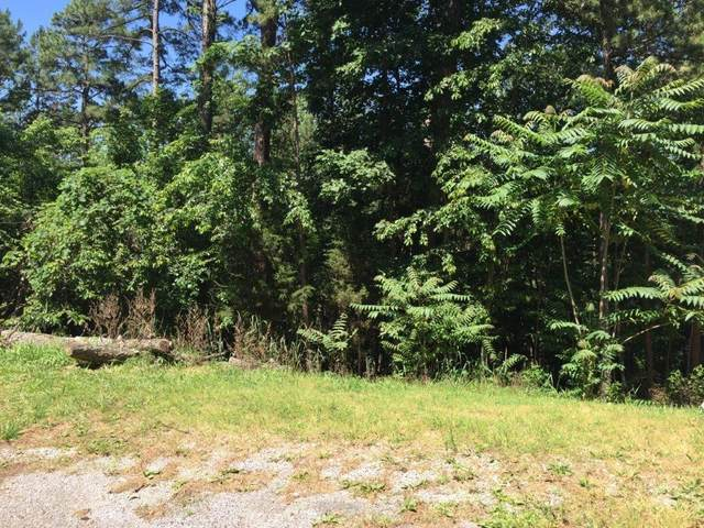 0.44AC Hickory Drive, Rogers, AR 72756 (MLS #1188276) :: PMI Heritage Real Estate Group