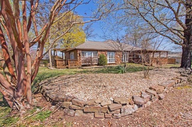 16602 N Willow Drive, Rogers, AR 72756 (MLS #1188279) :: PMI Heritage Real Estate Group