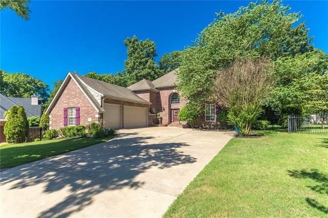 3 Greystone Street, Bentonville, AR 72712 (MLS #1188299) :: PMI Heritage Real Estate Group