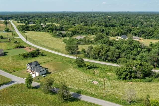 Lot 14 Francis Drive, Bella Vista, AR 72715 (MLS #1188301) :: PMI Heritage Real Estate Group
