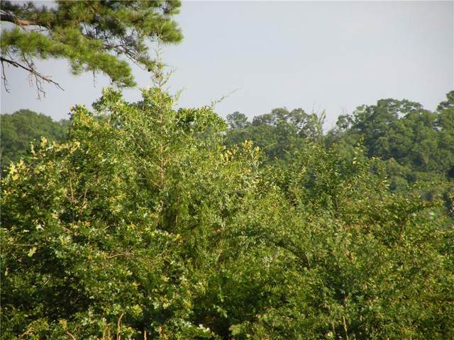 34 Park Drive, Holiday Island, AR 72631 (MLS #1188333) :: McMullen Realty Group