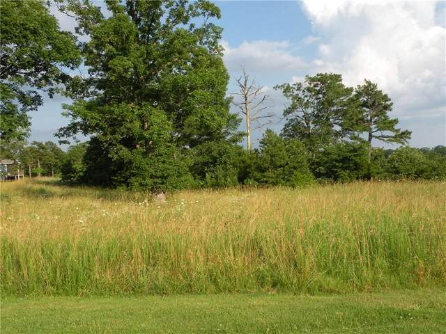 32 Park Drive, Holiday Island, AR 72631 (MLS #1188335) :: McMullen Realty Group