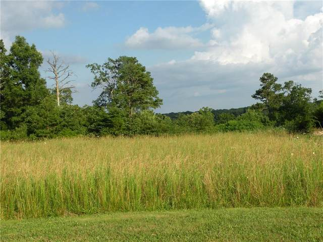 30 Park Drive, Holiday Island, AR 72631 (MLS #1188337) :: McMullen Realty Group
