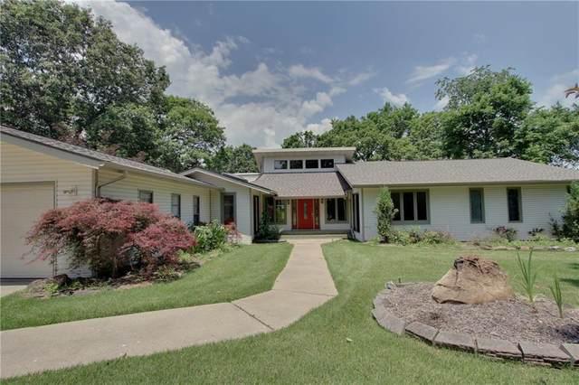 8322 Fairway Lane, Rogers, AR 72756 (MLS #1188338) :: Five Doors Network Northwest Arkansas