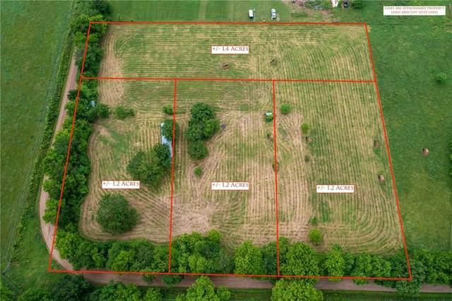 Tract-4 Ditmars Road, Prairie Grove, AR 72753 (MLS #1188382) :: McNaughton Real Estate