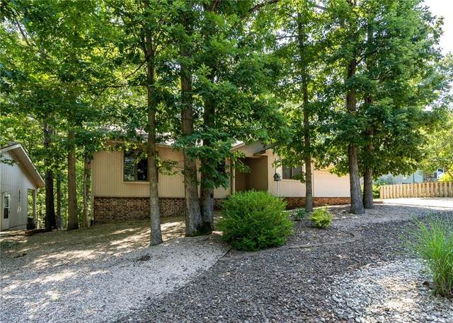 10 Adams Lane, Bella Vista, AR 72715 (MLS #1188383) :: PMI Heritage Real Estate Group