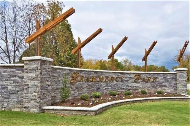 1809 Chaucer Street, Bentonville, AR 72712 (MLS #1188421) :: Five Doors Network Northwest Arkansas