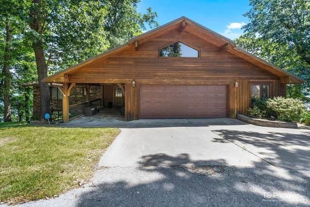 17 Cyrus Rex Road, Rogers, AR 72756 (MLS #1188481) :: McNaughton Real Estate