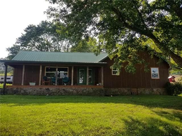 31817 Highway 23, Huntsville, AR 72740 (MLS #1188488) :: Five Doors Network Northwest Arkansas