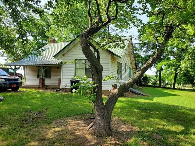 2090 N West Avenue, Lincoln, AR 72744 (MLS #1188511) :: Five Doors Network Northwest Arkansas