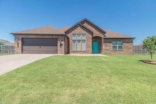 114 Cowans Street, Lowell, AR 72745 (MLS #1188515) :: Five Doors Network Northwest Arkansas