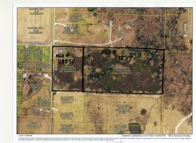 2090 N West Avenue, Lincoln, AR 72744 (MLS #1188524) :: Five Doors Network Northwest Arkansas