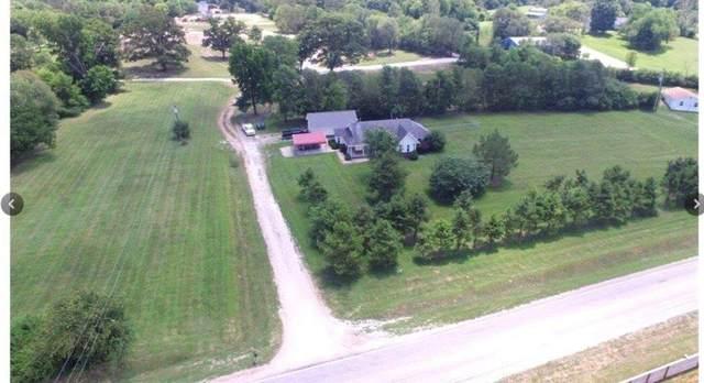 1110 S Main Street, Cave Springs, AR 72718 (MLS #1188542) :: McNaughton Real Estate