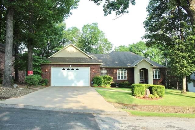 2507 Linebarger Lane, Bentonville, AR 72712 (MLS #1188570) :: PMI Heritage Real Estate Group