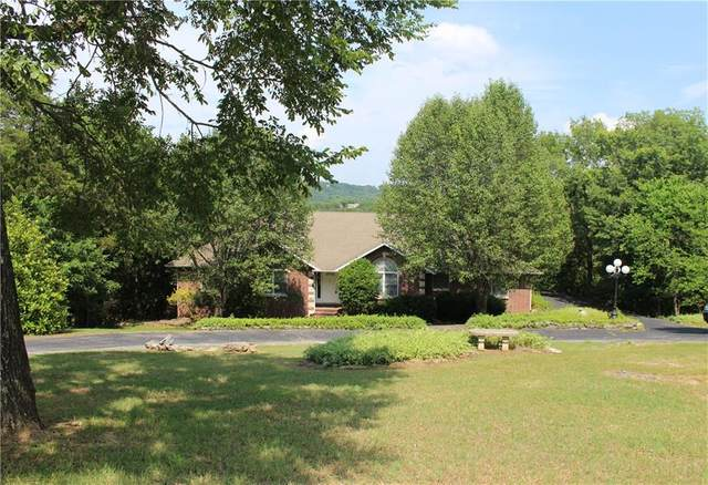 50 Table Rock Drive, Holiday Island, AR 72631 (MLS #1188572) :: NWA House Hunters | RE/MAX Real Estate Results