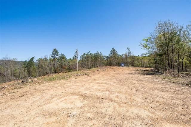2133 Mt. Pleasant Road, Waldron, AR 72958 (MLS #1188573) :: McNaughton Real Estate