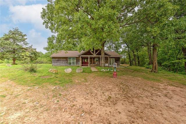 17331 Old House Road, Garfield, AR 72732 (MLS #1188579) :: McMullen Realty Group